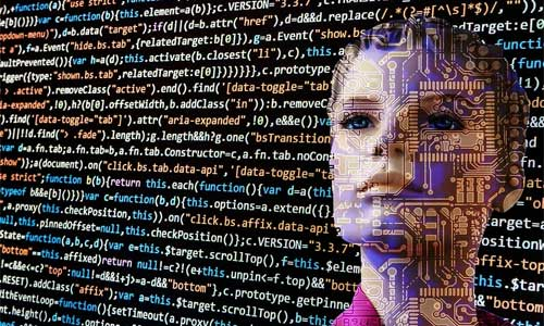 IT fremtiden – kunstig intelligens og raskere nett 1 - IT-fremtiden – kunstig intelligens og raskere nett