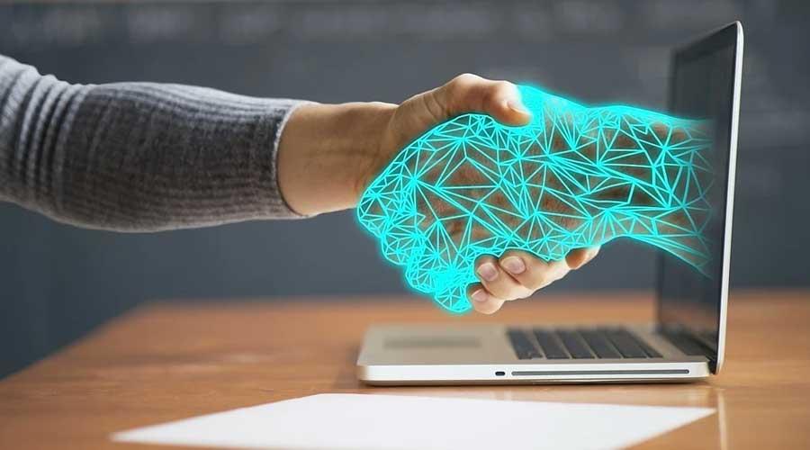 IT-fremtiden – kunstig intelligens og raskere nett